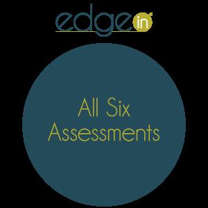 HREdge EdgeIN Assessments